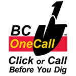 BC Call Before You Dig