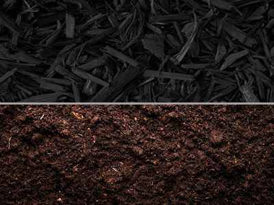 Mulch-Soil-Delivery